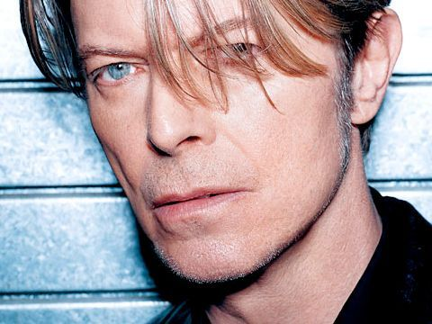 Listen to Bowie's new album 'The Next Day' streaming on iTunes