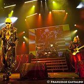 11 maggio 2012 - PalaBam - Mantova - Judas Priest in concerto