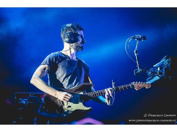 Chester Bennington (Linkin Park):'Ero un alcolizzato violento, ora non più'