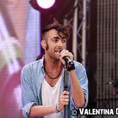 30 giugno 2012 - Mtv Days - Piazza Castello - Torino - Marco Mengoni in concerto