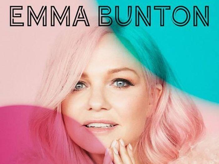 """Emma Bunton e i concerti: """"Prima vedevo i volti, ora i telefoni"""""""