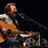 15 giugno 2019 - Visarno Arena - Firenze - Eddie Vedder in concerto