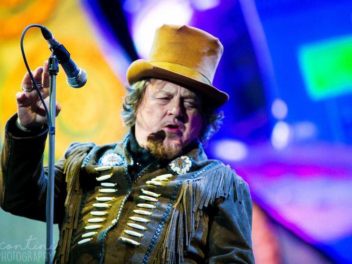 Zucchero torna all'Arena di Verona dopo il tour in America: 'A Mick Jagger ho detto che...'