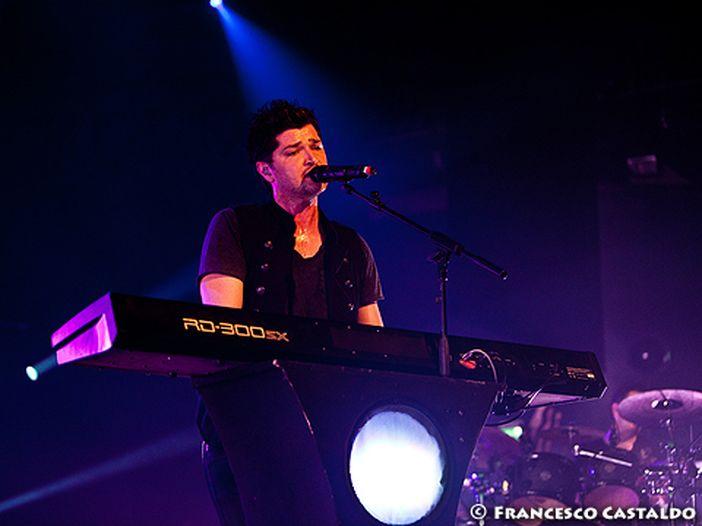Classifiche UK: gli Script debuttano al numero 1, i Linkin Park al 2