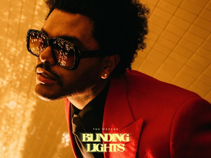 "The Weeknd, la nuova versione di ""Blinding Lights"" è con Rosalía"