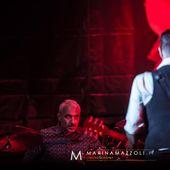 8 luglio 2016 - Goa Boa Festival - Arena del Mare - Genova - Afterhours in concerto