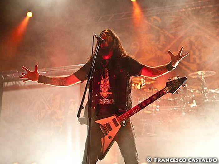 Concerti: i Machine Head in Italia a novembre per promuovere il nuovo disco