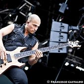 24 giugno 2012 - Gods of Metal 2012 - Arena Concerti Fiera - Rho (Mi) - Trivium in concerto