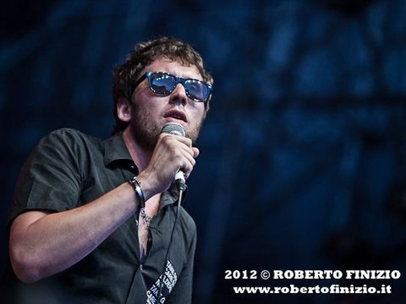 18 luglio 2012 - 10 Giorni Suonati - Castello - Vigevano (Pv) - Il Cile in concerto
