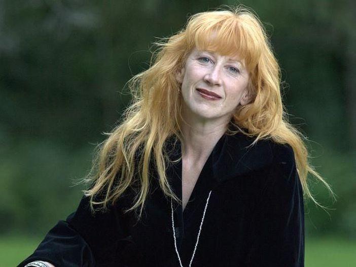 Loreena McKennitt, annullato il concerto a Cervere
