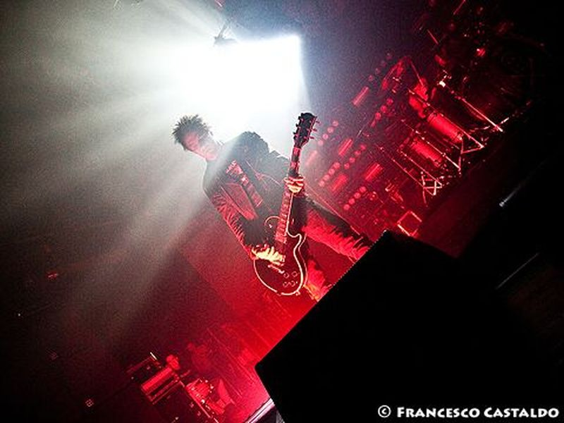 22 Aprile 2010 - Alcatraz - Milano - Prodigy in concerto