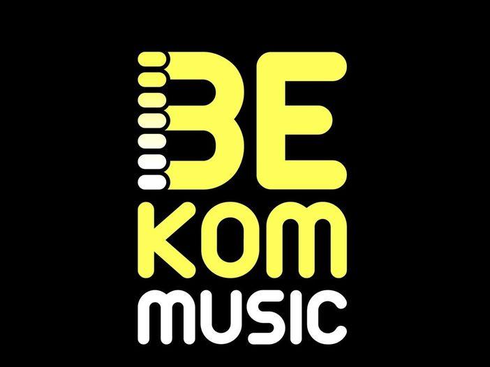 Bekom Music: è nata una nuova piattaforma per musicisti