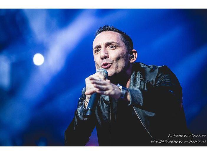 Modà, esce un nuovo album con 10 inediti e il dvd del concerto a San Siro