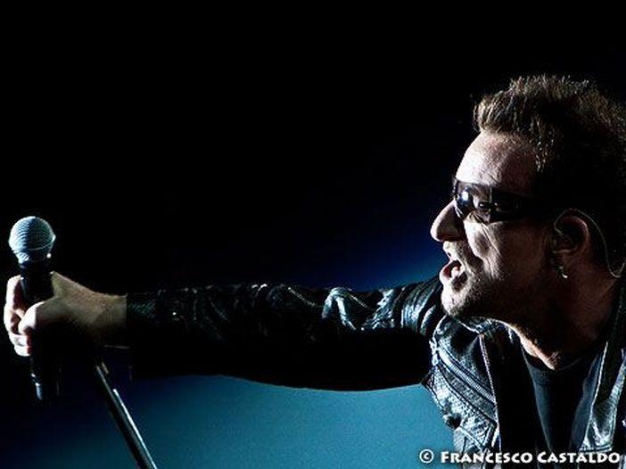 U2: due brani nuovi per il Record Store Day, in uscita su vinile limitato