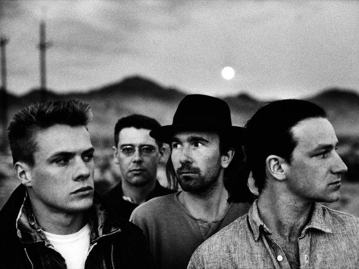 """La canzone rinnegata dagli U2: la storia di """"A celebration"""""""