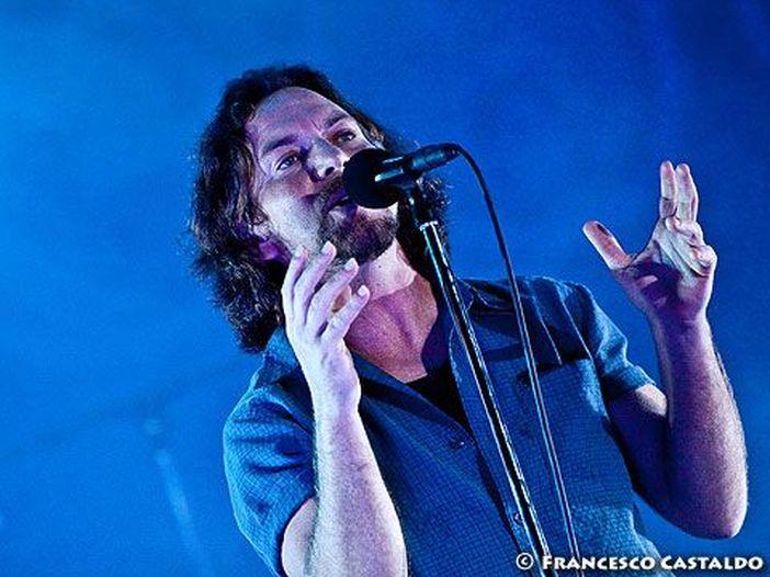 Pearl Jam, voci sul nuovo album: 'Tides' in arrivo a ottobre. Ipotesi tracklist