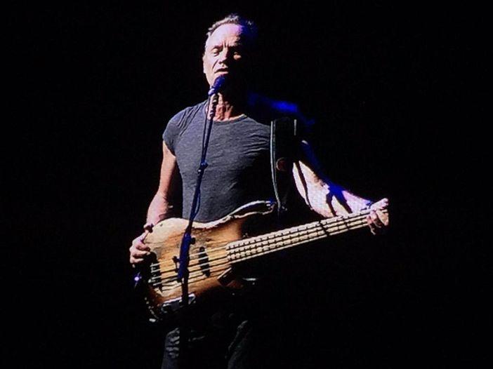 Sting si è sottoposto a un esperimento scientifico: cosa accade nel suo cervello quando ascolta musica