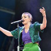23 giugno 2021 – Carroponte - Sesto San Giovanni (Mi) – Emma in concerto