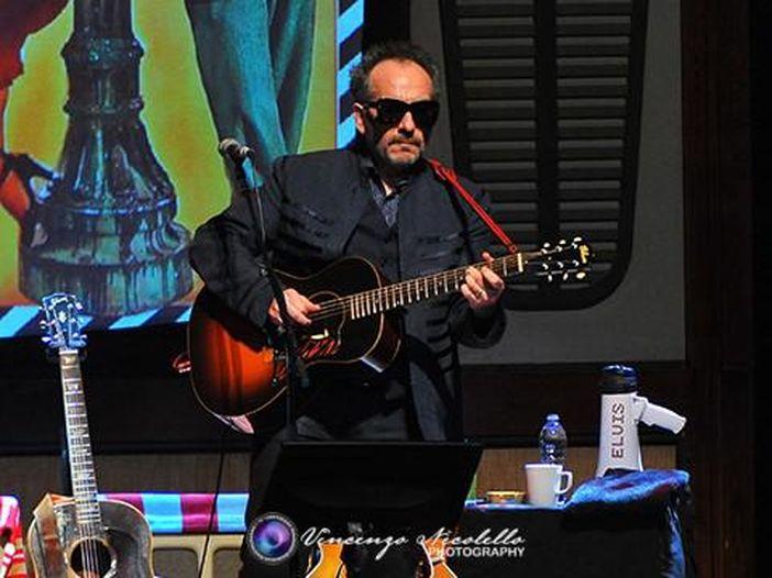La Rhino Records ristamperà il catalogo d Elvis Costello