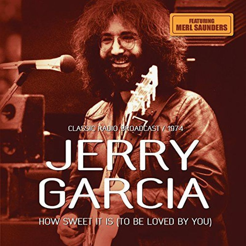 "Jerry Garcia (con John Kahn) suona ""When I paint my masterpiece"" di Bob Dylan. Ascolta"