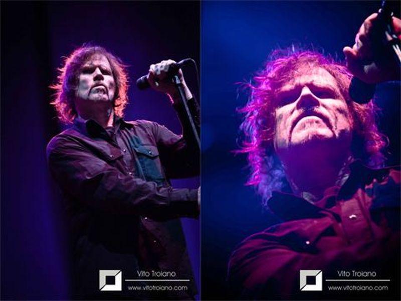 2 settembre 2012 - A Perfect Day Festival - Castello Scaligero - Villafranca di Verona (Vr) - Mark Lanegan in concerto