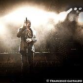 22 Maggio 2011 - Alcatraz - Milano - Saxon in concerto