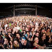 27 aprile 2016 - Fabrique - Milano - Shawn Mendes in concerto