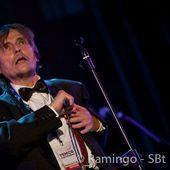 13 Novembre 2010 - Teatro Ariston - Sanremo (Im) - Skiantos in concerto