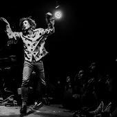 19 febbraio 2016 - Covo - Bologna - Youth Lagoon in concerto