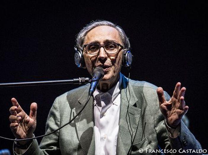 Franco Battiato: gli effetti della scomparsa sulla fruizione delle sue opere