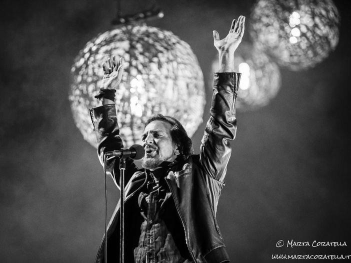 Pearl Jam, un nuovo video per 'Superblood Wolfmoon': guarda