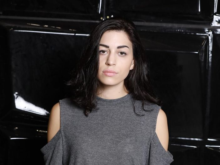 Sanremo 2018, Giulia Casieri (Nuove Proposte) al Festival con 'Come stai': 'È nato tutto da un gioco' - LA VIDEOINTERVISTA