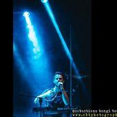 12 febbraio 2016 - The Cage Theatre - Livorno - O.R.k. in concerto