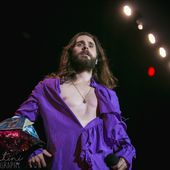 8 settembre 2018 - Milano Rocks - Area Expo - Rho (Mi) - Thirty Seconds to Mars in concerto