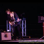 7 settembre 2016 - Anfiteatro delle Cascine - Firenze - Cat Power in concerto
