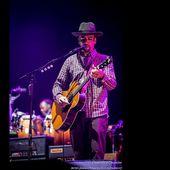 22 luglio 2015 - Area Esterna MediolanumForum - Assago (Mi) - Ben Harper in concerto