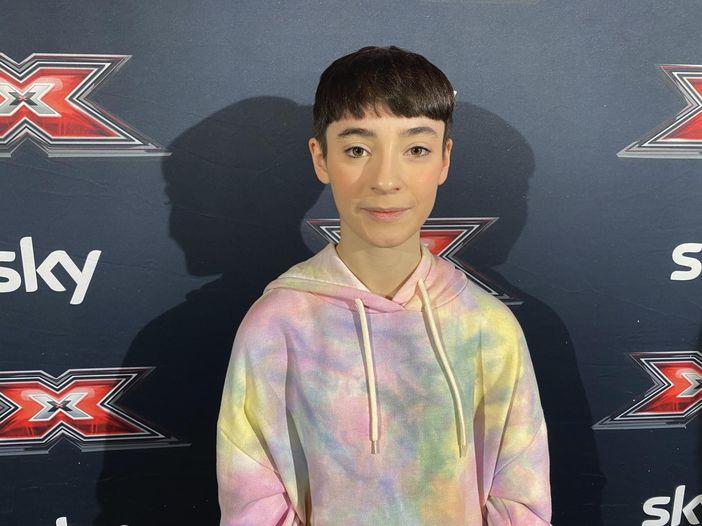 Chi è Sofia Tornambene, vincitrice di X Factor