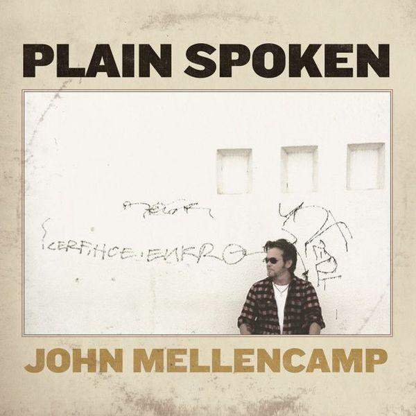 John Mellencamp/PLAIN SPOKEN