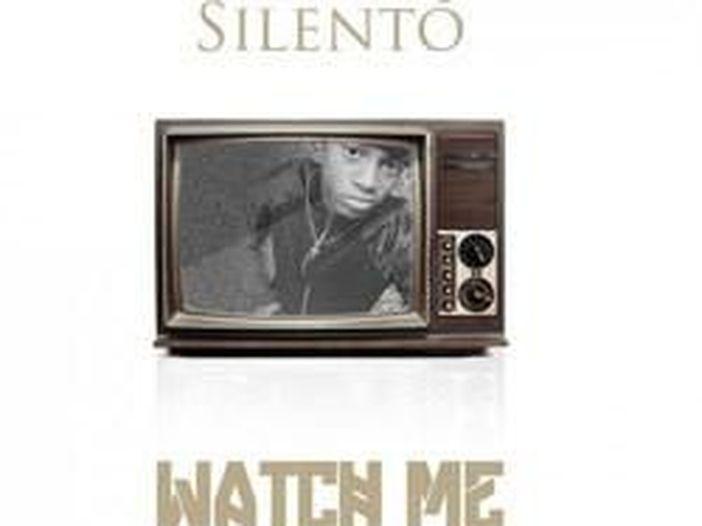 Il rapper Silento accusato di omicidio