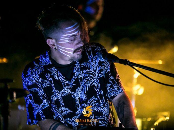 Barezzi Festival 2018, parla Dardust: 'Torno sul palco solo col pianoforte per andare alle origini dei brani' – VIDEOINTERVISTA