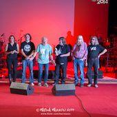 2 ottobre 2014 - Club Tenco - Teatro del Casinò - Sanremo (Im) - Plastic People of the Universe in concerto
