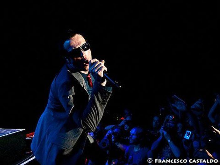 Stone Temple Pilots: il nuovo cantante Jeff Gutt è un ex di X Factor. VIDEO