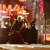 28 gennaio 2020 - Lorenzini District - Milano - Sum 41 in concerto
