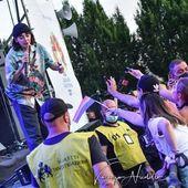 17 luglio 2021 - Collisioni Festival - Piazza Medford - Alba (Cn) - Ariete in concerto