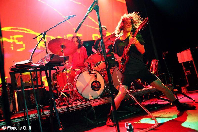 Concerti 2020, King Gizzard & The Lizard Wizard: cancellate le date italiane