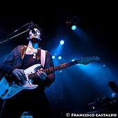 27 novembre 2012 - Alcatraz - Milano - Kolors in concerto