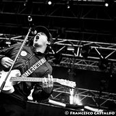 2 settembre 2012 - I-Day Festival - Arena Parco Nord - Bologna - Angels And Airwaves in concerto
