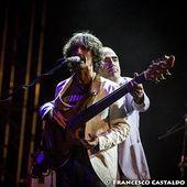 14 settembre 2013 - Carroponte - Sesto San Giovanni (Mi) - Elio e le Storie Tese in concerto