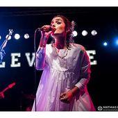 16 aprile 2016 - Viper Theatre - Firenze - Levante in concerto