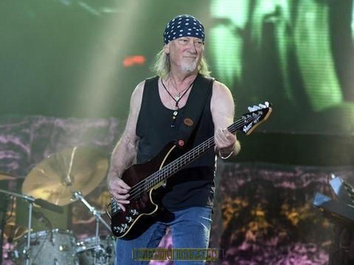 Roger Glover, il pirata dei Deep Purple in dieci canzoni